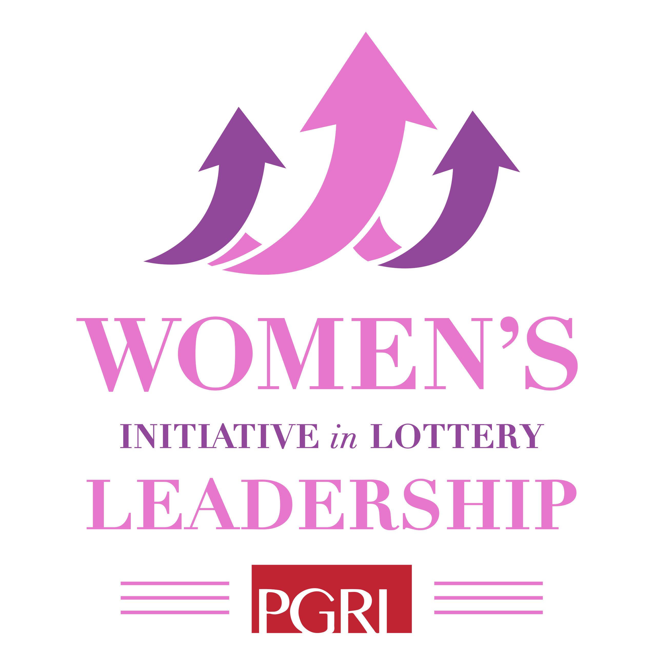 PGRI's Women's Initiative in Lottery Leadership